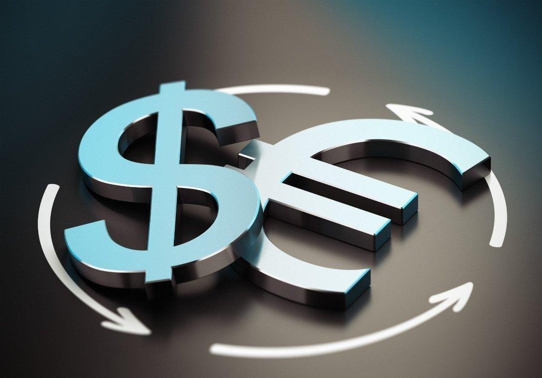 Как группируются валютные пары?