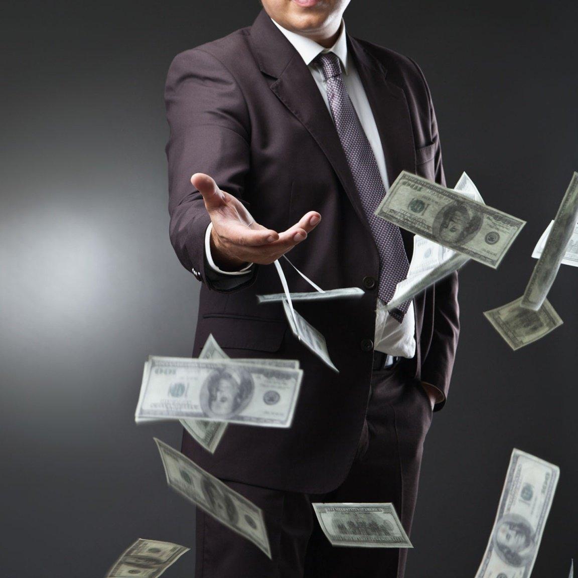 Сколько можно заработать на Форекс?