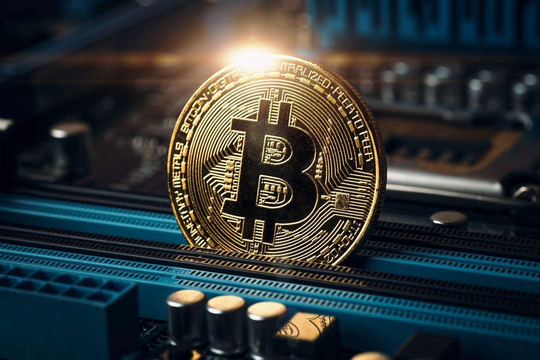 методика торговли криптовалютой Сброс