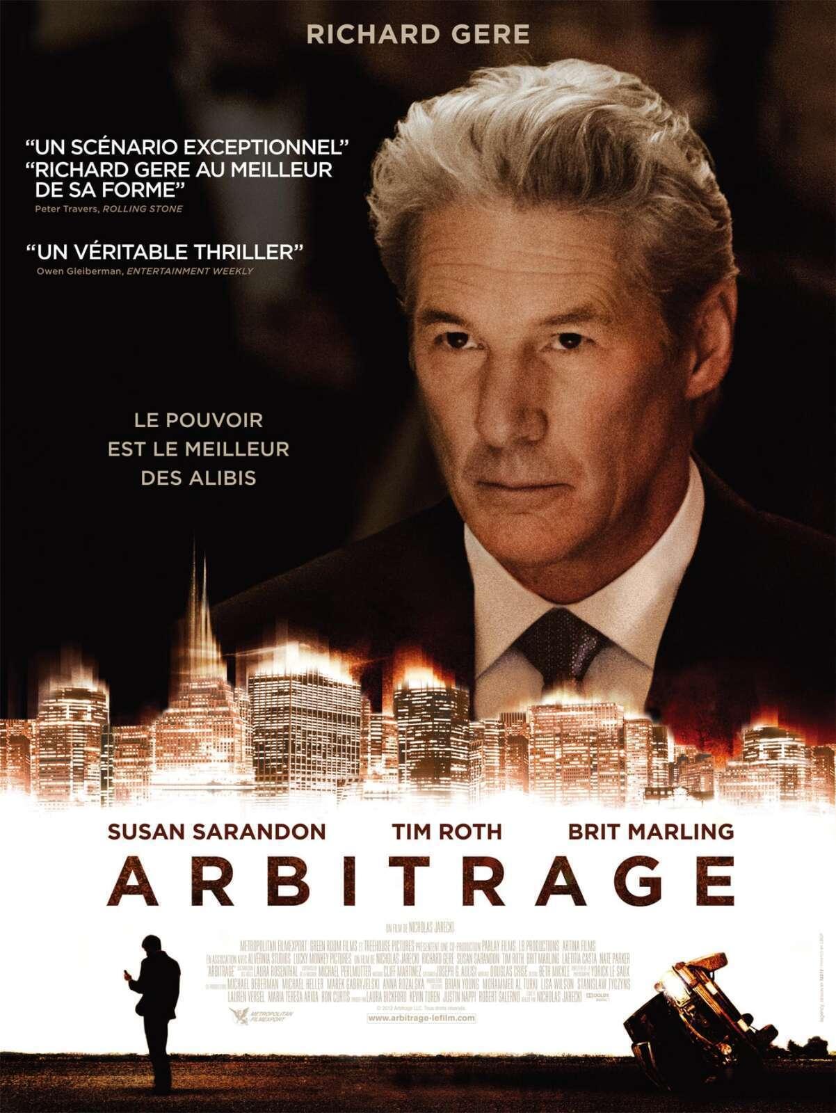 Лучшие фильмы про биржу