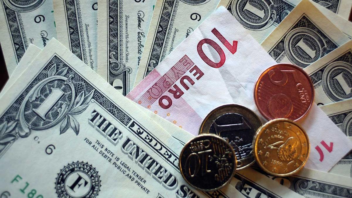 Определение базовой валюты на рынке Форекс