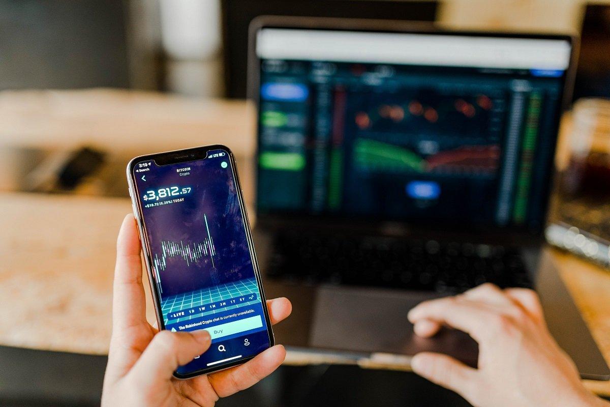 MetaTrader на мобильном: инструкция по установке и торговле