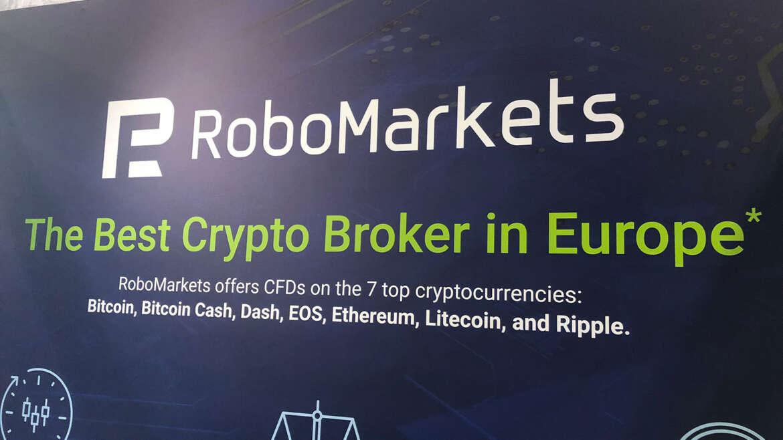 Обзор брокера RoboMarkets: плюсы и минусы компании