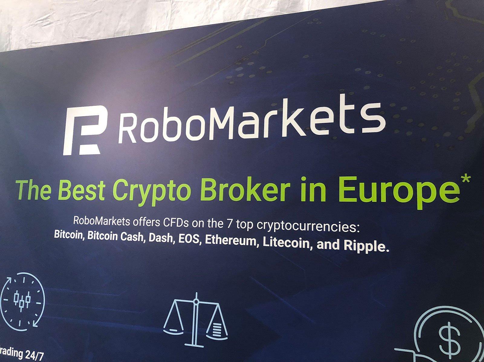 RoboMarkets отзывы