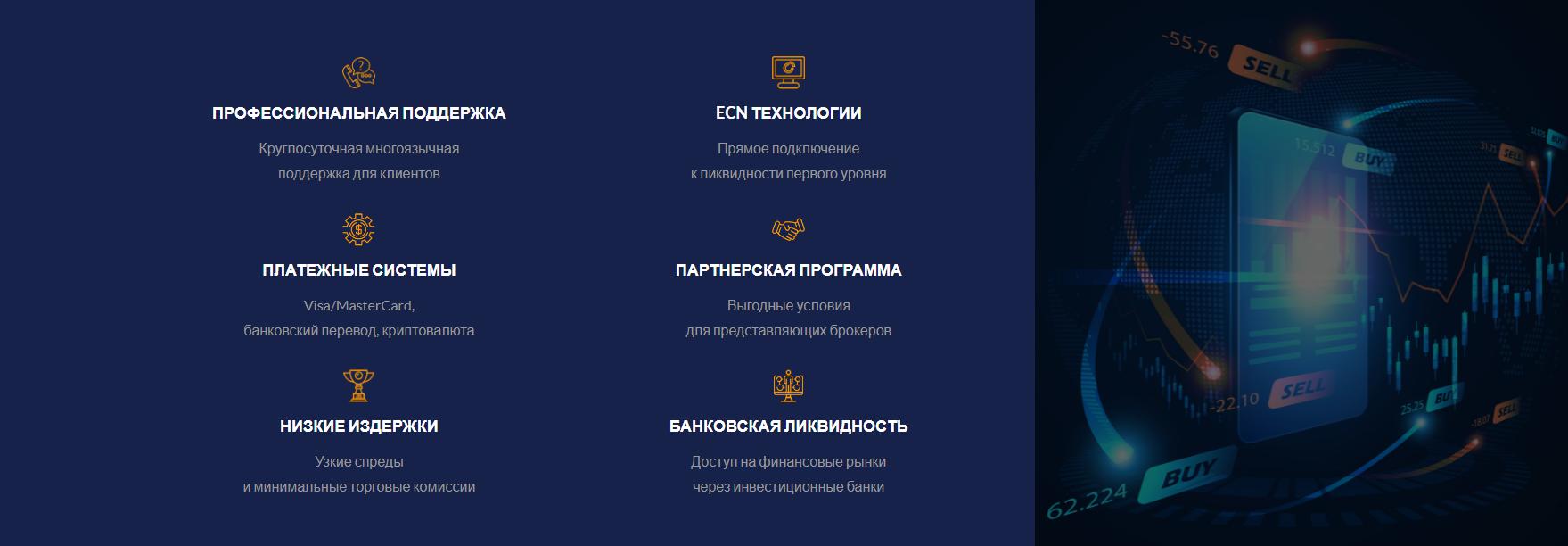 Официальный сайт ReachOut